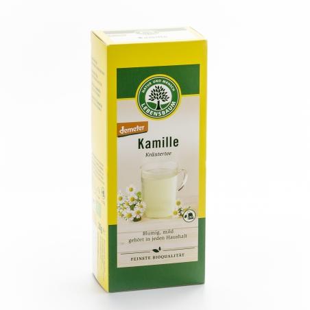 Lebensbaum Bio Demeter Kamille-Tee