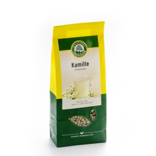 Lebensbaum Bio Kamillen-Tee lose