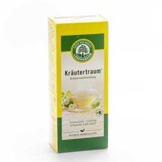 Lebensbaum Bio Tee Kräutertraum