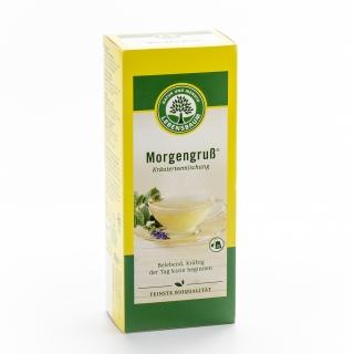 Lebensbaum Bio Kräuter-Tee Morgengruss