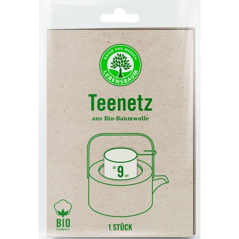 Lebensbaum Tee-Netz Nr. 2 à 9 cm