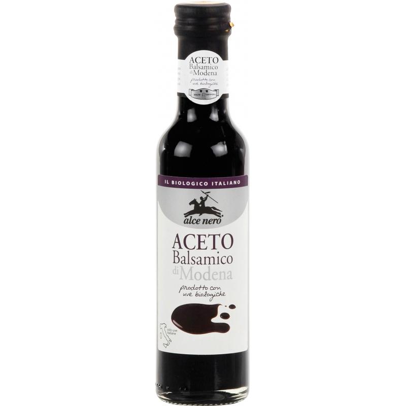 Alce Nero Bio Aceto Balsamico di Modena I.G.P.