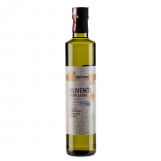 Naturata Bio Olivenöl extra nativ Kreta