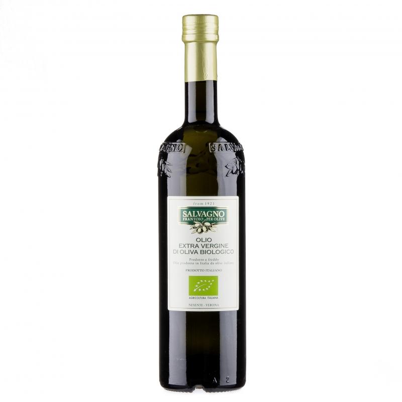Salvagno Bio Olivenöl Olio extra vergine di oliva Salvagno