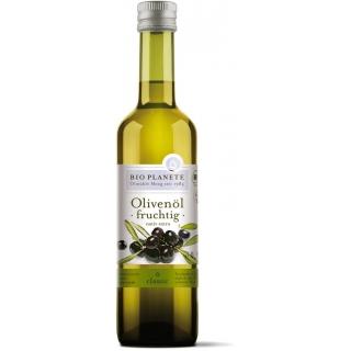 Bio Planète Bio Olivenöl fruchtig nativ extra