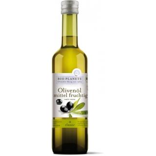 Bio Planète Bio Olivenöl fruchtig