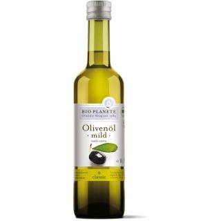 Bio Planète Bio Olivenöl mild nativ extra