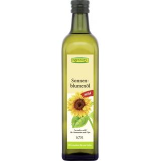 Rapunzel Bio Sonnenblumenöl mild