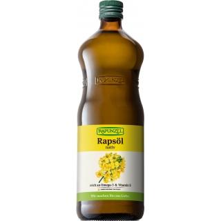 Rapunzel Bio Rapsöl nativ