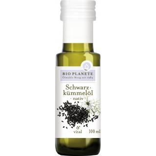 Bio Planète Bio Schwarzkümmelöl nativ