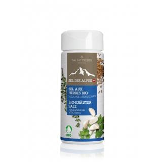 Saline de Bex Bio Kräutersalz - Aromatische Mischung
