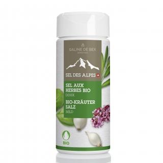 Saline de Bex Bio Kräutersalz - mild