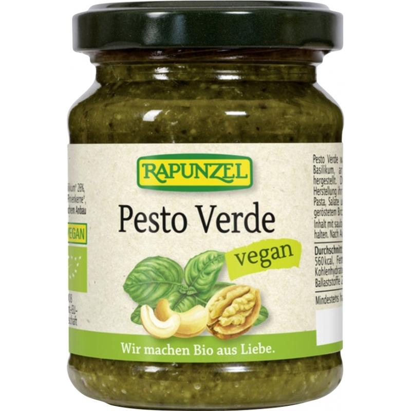Rapunzel Bio Pesto Verde vegan
