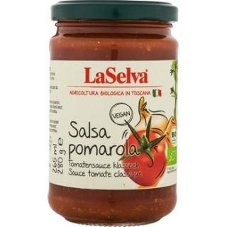La Selva Bio Tomatensauce klassisch