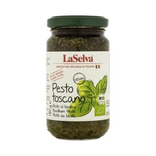 La Selva Bio Pesto Toscano kräftig-würzig