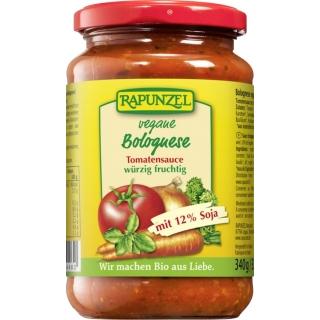 Rapunzel Bio Sauce Bolognese vegetarisch