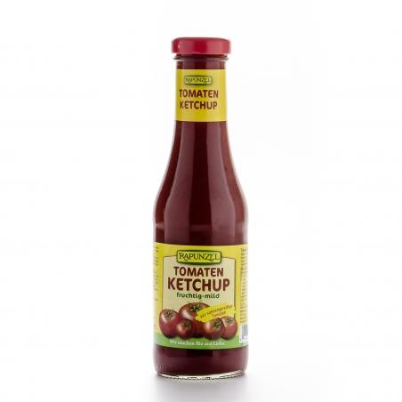 Rapunzel Bio Ketchup Tomaten