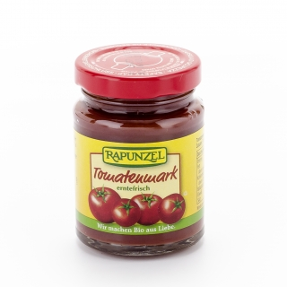 Rapunzel Bio Tomatenmark