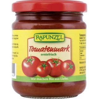 Rapunzel Bio Tomatenmark 22 Prozent Tr. M