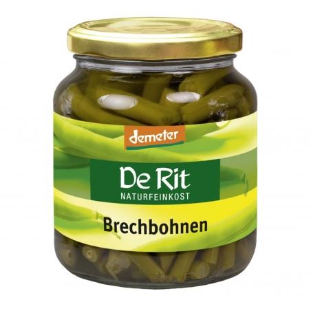 De Rit Bio Demeter Brechbohnen