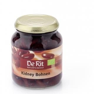 De Rit Bio Bohnen Kidney