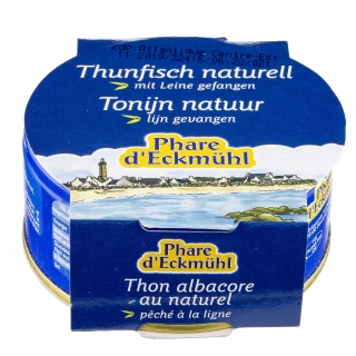 Phare d'Eckmühl Thunfisch Albacore nature