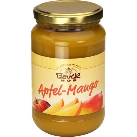 Bauckhof Bio Apfel-Mangomark ungesüsst