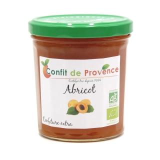 Confit de Provence Bio Konfitüre Aprikosen aus der Provence
