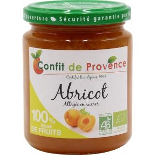 Confit de Provence Bio Fruchtaufstrich Aprikose ohne Zuckerzusatz *