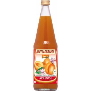Beutelsbacher Bio Demeter Aprikosen Fruchttrunk