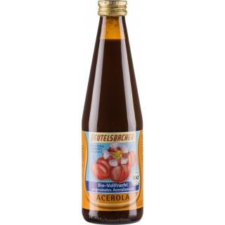 Beutelsbacher Bio Acerola Vollfrucht