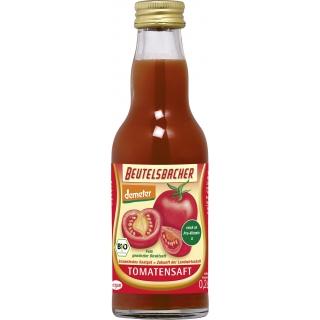 Beutelsbacher Bio Demeter Tomatensaft Roma