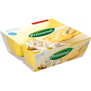 Provamel Bio Soya Dessert Vanille