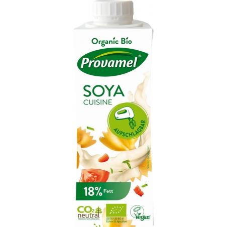 Provamel Bio Soya Cuisine