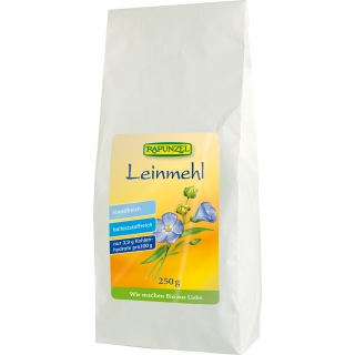 Rapunzel Bio Leinmehl