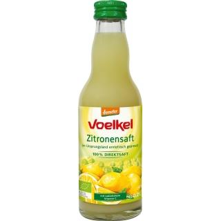 Voelkel Bio Demeter Zitronensaft