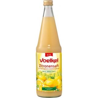 Voelkel Bio Zitronensaft