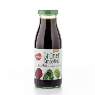 Voelkel Bio Demeter Grüner Smoothie mit Rote Bete Grünkohl Spinat