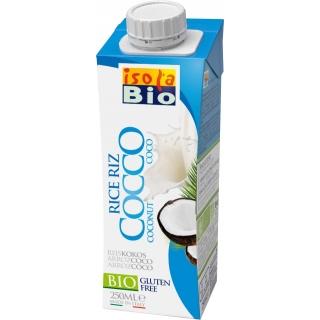 Isola Bio Bio Mini Kokos Reis Drink
