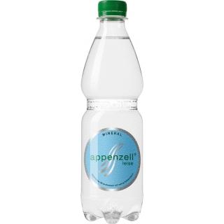 Goba Mineralquelle Mineralwasser leise PET