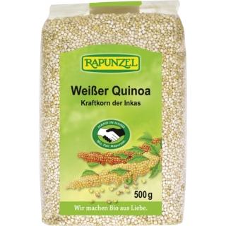 Rapunzel Bio Quinoa weiss HIH