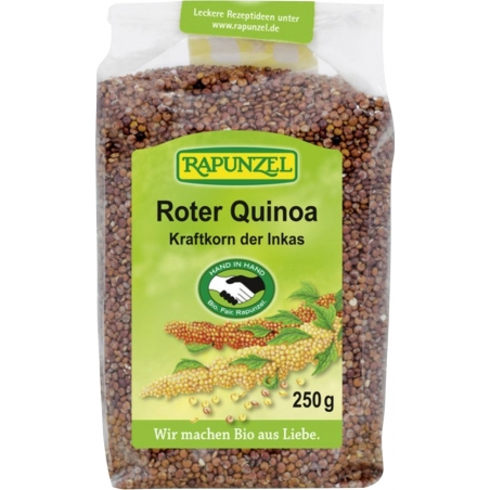 Rapunzel Bio Quinoa rot HIH