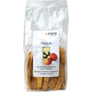Claro Fair Trade Bio Mangos sauer Amelia