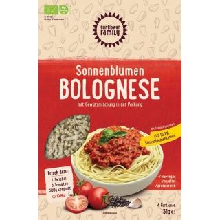 Sunflower Family Bio Bolognese