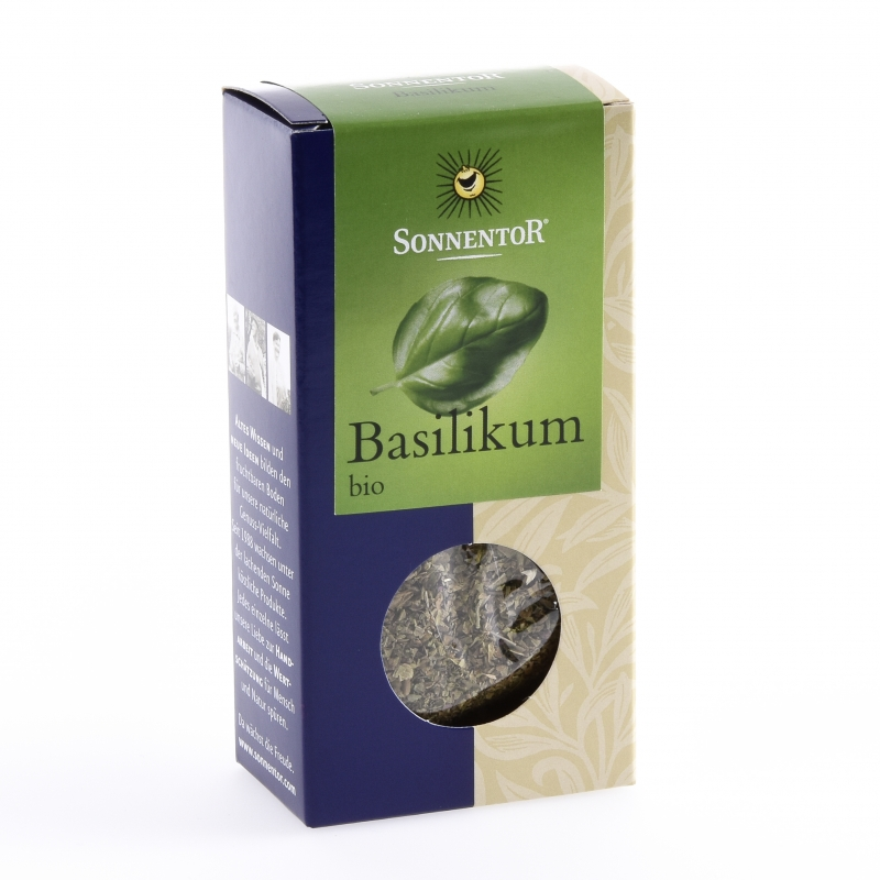 Sonnentor Bio Basilikum