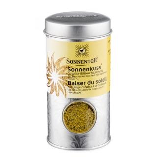 Sonnentor Bio Gewürz-Blüten-Zubereitung Sonnenkuss