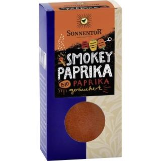 Sonnentor Bio Gewürze Smokey Paprika