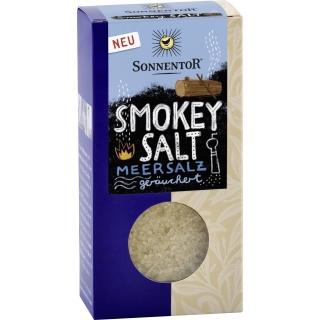 Sonnentor Bio Meersalz Smokey Salt