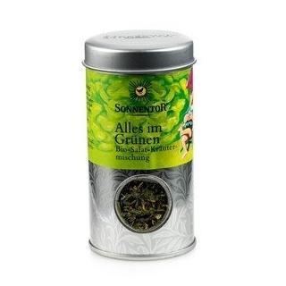 Sonnentor Bio Salat-Kräutergewürz Alles im Grünen
