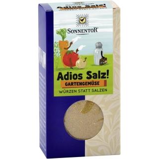 Sonnentor Bio Gartengemüse-Kräutermischung Adios Salz!